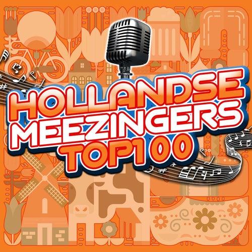 Hollandse Meezingers Top 100 by Various Artists