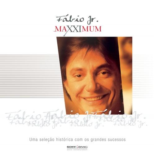 Maxximum - Fábio Jr. by Fabio Jr.