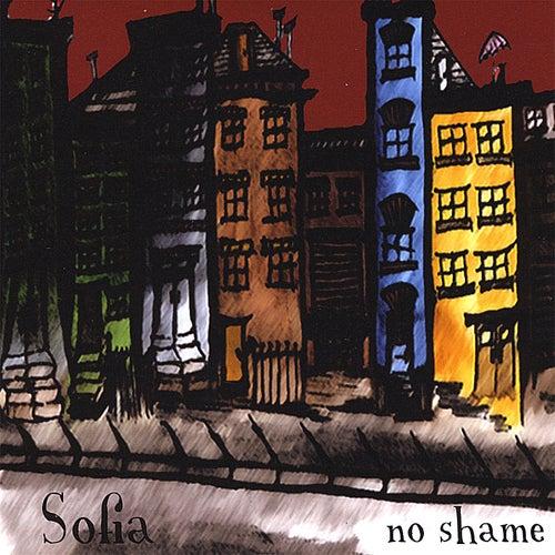 No Shame de Sofia
