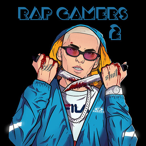 Rap Gamers 2 von KANT