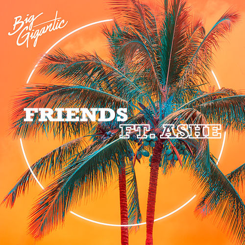 Friends (feat. Ashe) de Big Gigantic