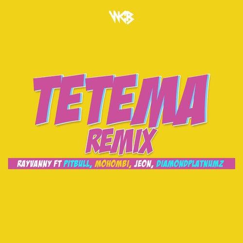 Tetema (Remix) de Rayvanny