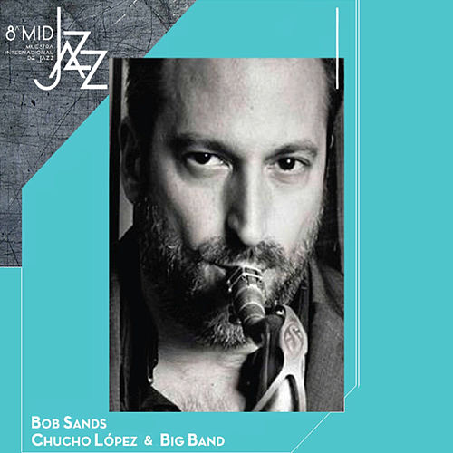 8 Mid Jazz de Bob Sands