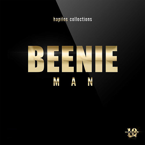 Hapilos Collections: Beenie Man de Beenie Man
