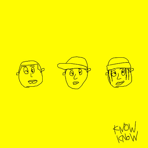 Knowknow by Yammo