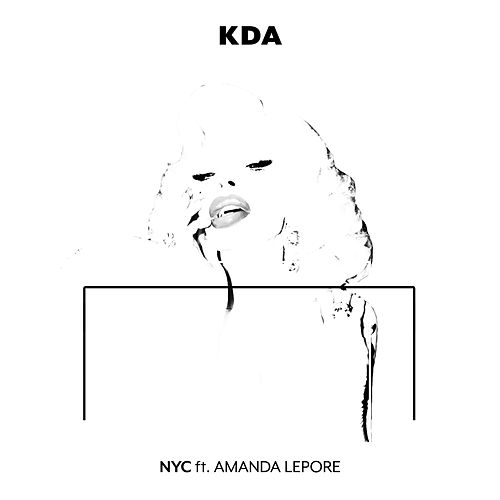 Nyc by KDA