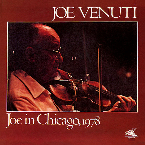 Joe In Chicago, 1978 de Joe Venuti