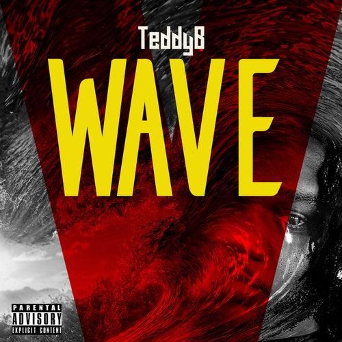 Wave by Teddy B!
