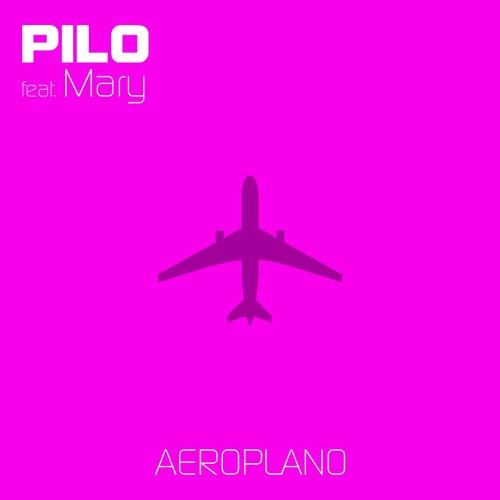 Aeroplano by Pilo