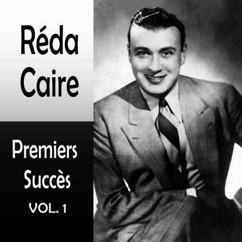 Réda caire - premiers succès, vol. 1 de Ricardo Arjona