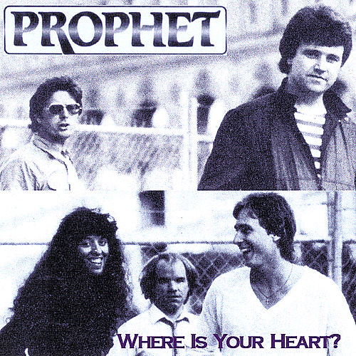 Where Is Your Heart ? by Prophet
