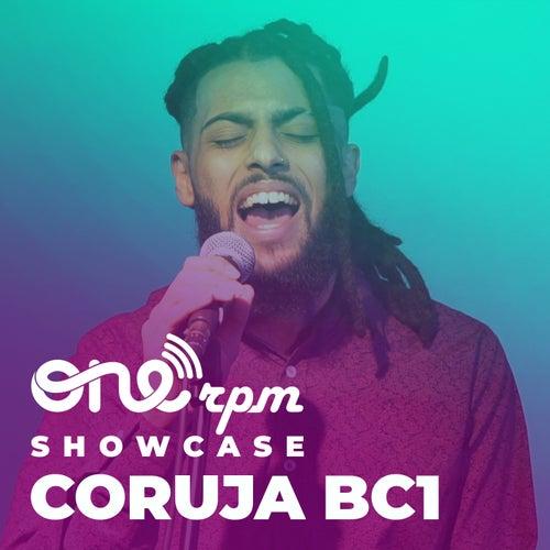 Onerpm Showcase (Acústico) (Ao Vivo) von Coruja BC1
