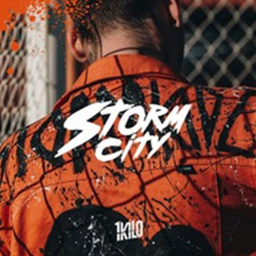 Stormcity by 1Kilo