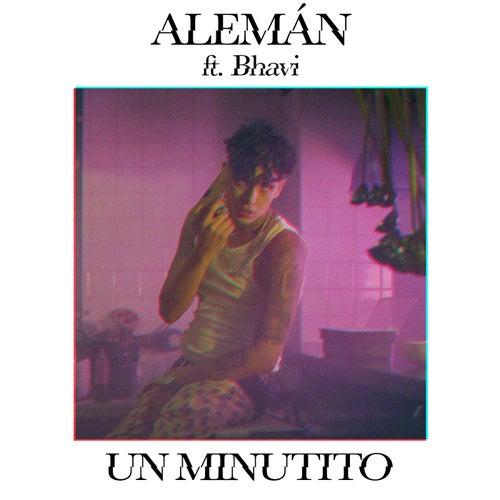 Un Minutito by El Aleman