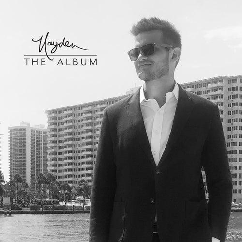 Hayden: The Album von Hayden Grove