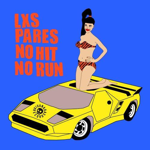 No Hit No Run de Lxs Pares