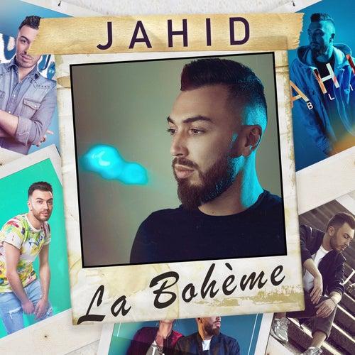 La Bohème by Jahid