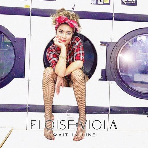 Wait In Line by Eloise Viola