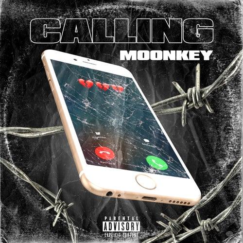 Calling de Moonkey