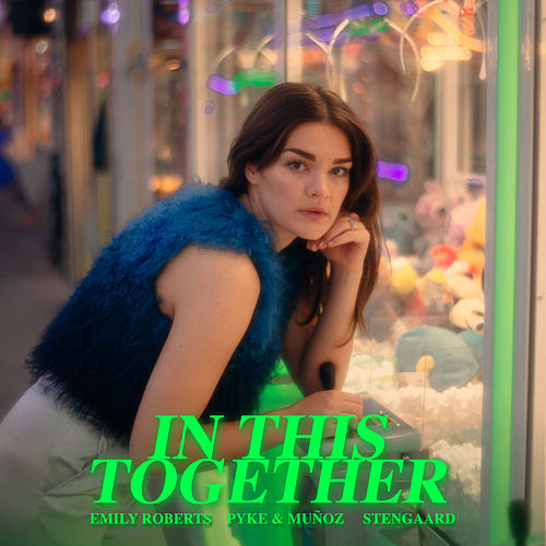 In This Together by Emily Roberts