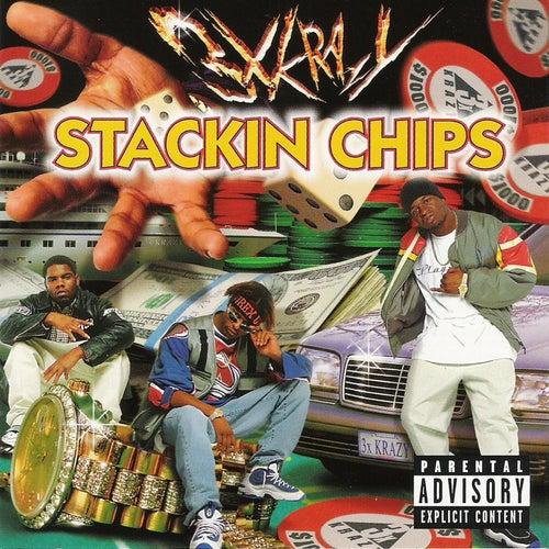 Stackin Chips von 3 X Krazy