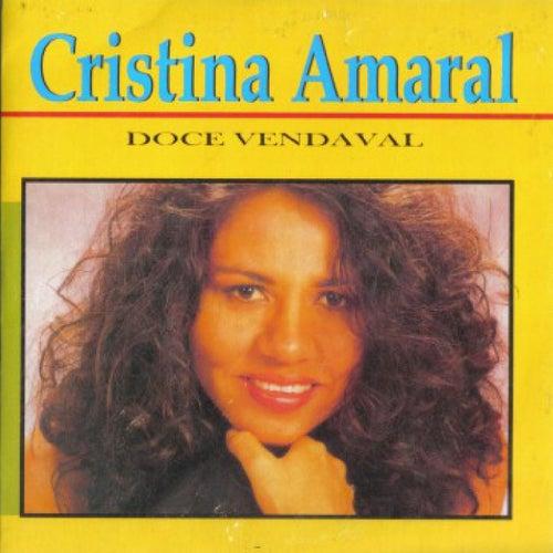 Doce Vendaval von Cristina Amaral