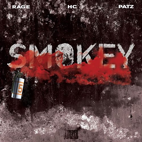 Smokey by Rage