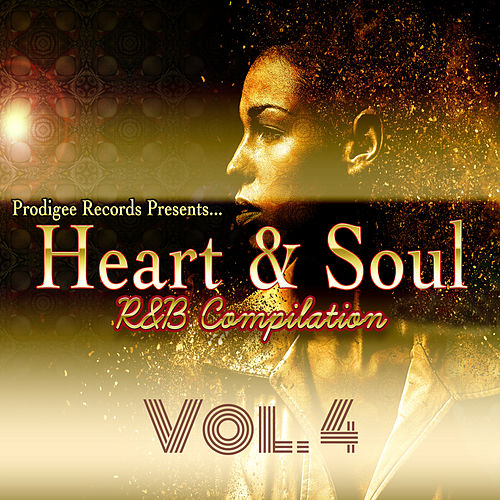 Heart & Soul R&B, Vol. 4 by Various Artists