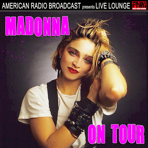 Madonna On Tour (Live) von Madonna