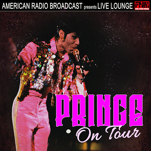 Prince On Tour (Live) by Prince