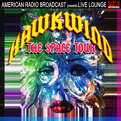 The Space Tour (Live) by Hawkwind