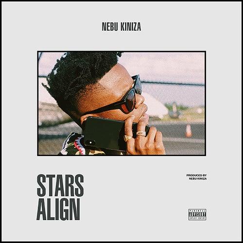 Stars Align by Nebu Kiniza