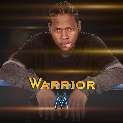 Warrior de M1