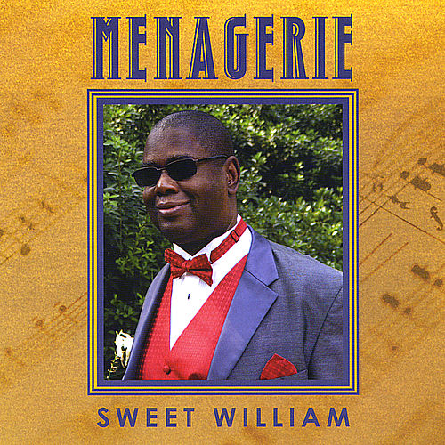 Menagerie by Sweet William
