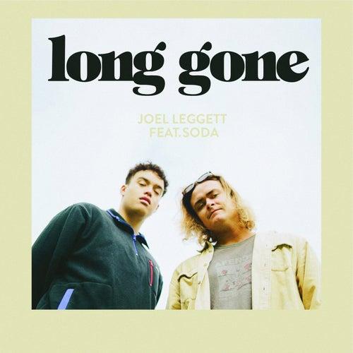 Long Gone by Joel Leggett