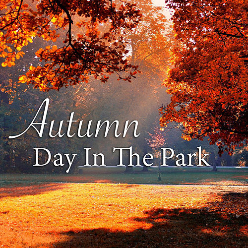 Autumn Day In The Park de Various Artists