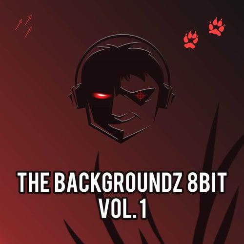 Backgroundz music ZVol.1 van Zh