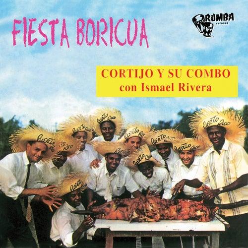 Fiesta Boricua de Cortijo y Su Combo