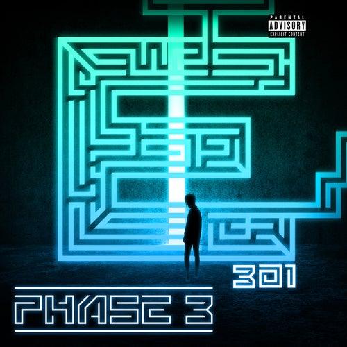 Maez: Phase 3 von Maez301