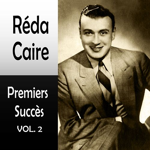 Réda caire - premiers succès, vol. 2 de Ricardo Arjona