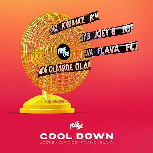 Cool Down by Fuse ODG