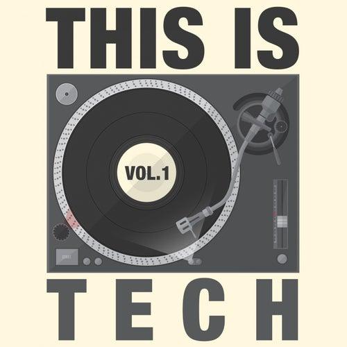 This Is Tech, Vol. 1 de Various Artists