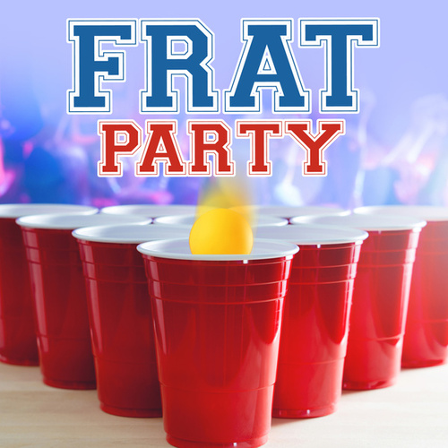 Frat Party de Various Artists