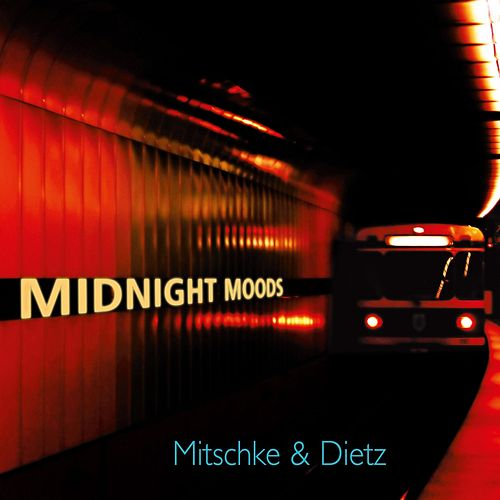 Midnight Moods by Wolfgang Mitschke