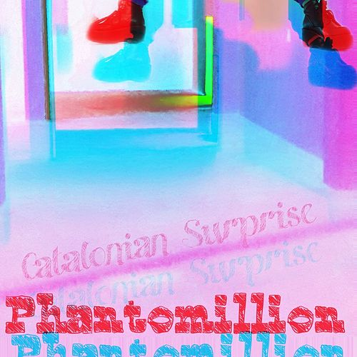 Catalonian Surprise by Phantomillion