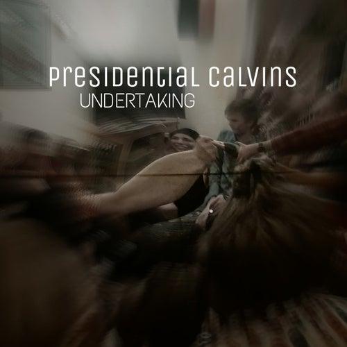 Undertaking by Presidential Calvins