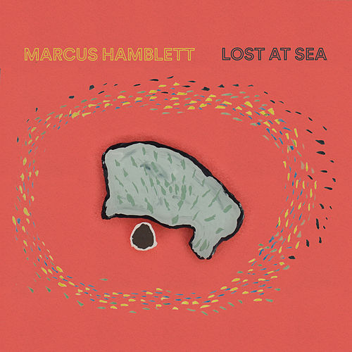 Lost At Sea de Marcus Hamblett