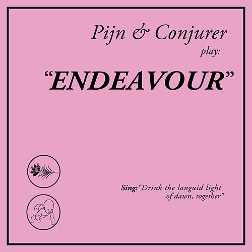 Endeavour by Conjurer