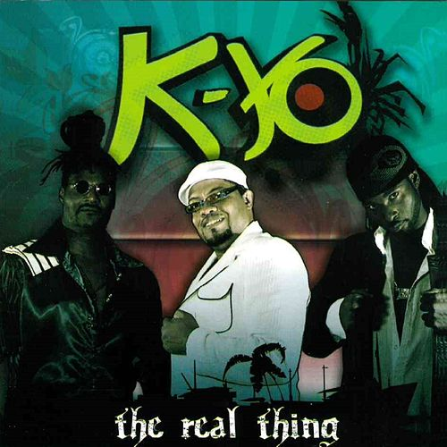 The Real Thing von Kyo