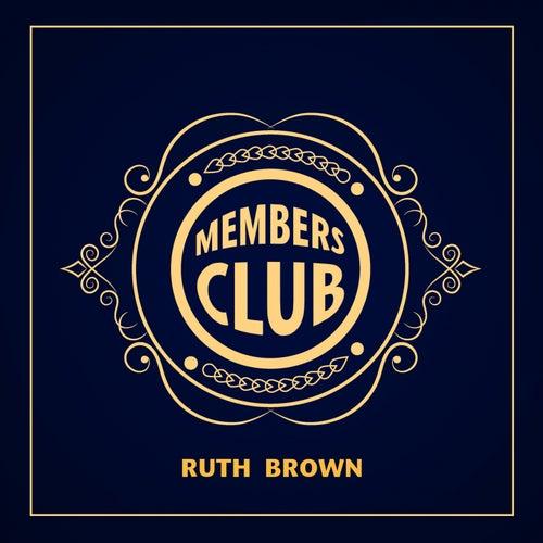 Members Club de Ruth Brown